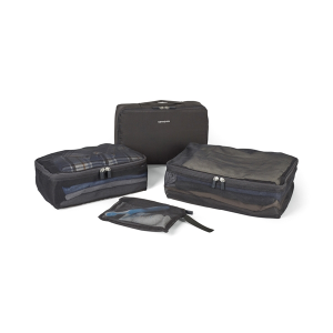Samsonite Foldable Packing Cubes 4IN1